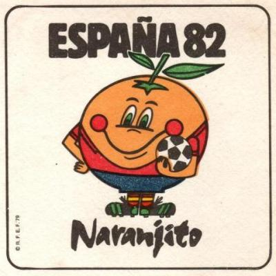 España'82