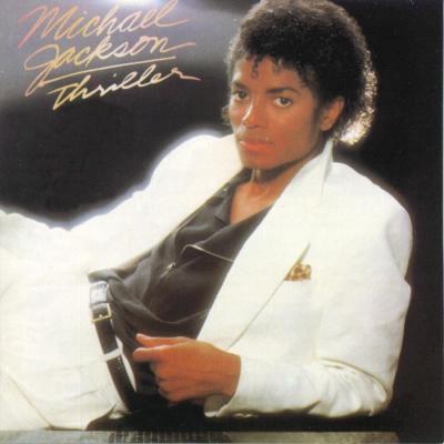 Por los 25 años de...Thriller
